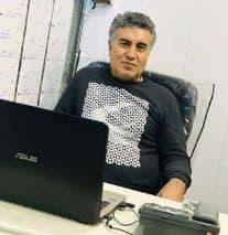 حسین محققی